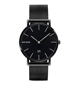 Millner Mayfair Full Black фото 1
