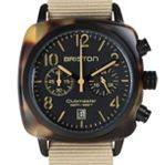 Chrono Matt Tortoise Shell