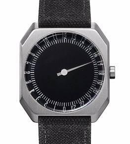 Jo 14 Anthracite <br>Canvas