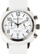 Chrono White