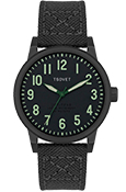 jpt-tf40 Black/Black Canvas