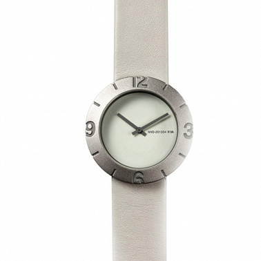 Slice Numbers white 42 mm