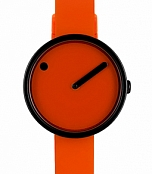 Picto Picto 30 mm Orange / black фото 1