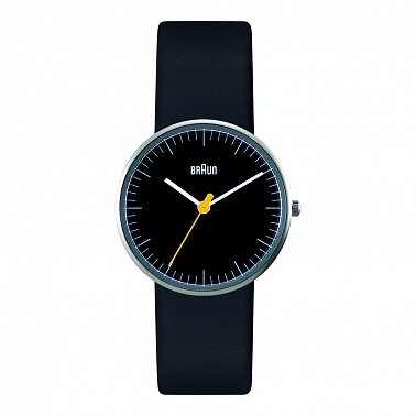 BN0021 Lady Black Leather