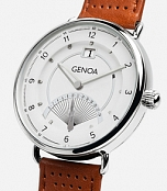 Plan Watches Genoa Cromo фото 1