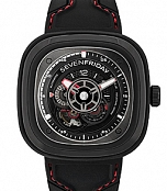 Sevenfriday P3C/02 RACER III фото 1