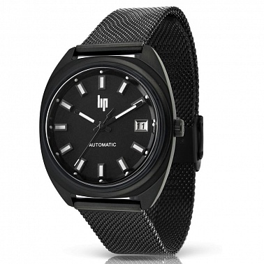 GDG Automatic Black Mesh