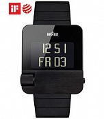 Braun BN0106 Black фото 1