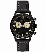 Бестселлеры Tsovet SVT-DE40 Black/Black Leather фото 1