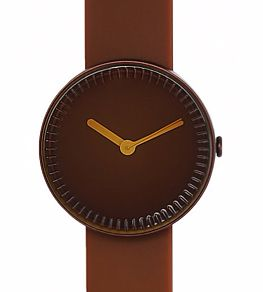 Bottle Watch <br>Beer Brown