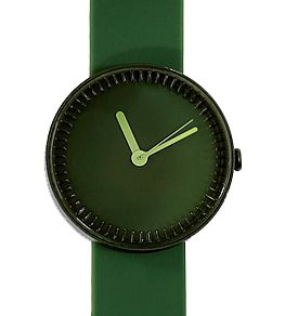 Bottle Watch <br>Wine Green