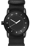 No.1 Black Black Nylon 36 mm